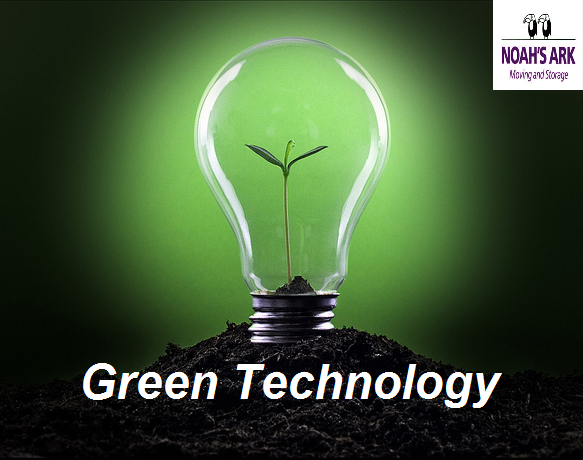 Green Technology For Your Home Ct Ny Moving Amp Storage Blog