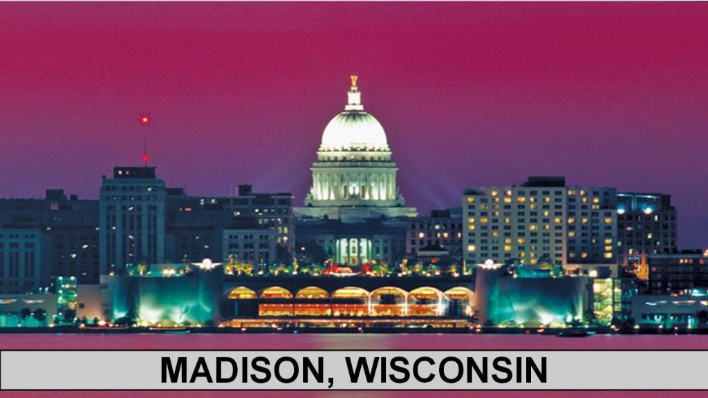 Madison-WI