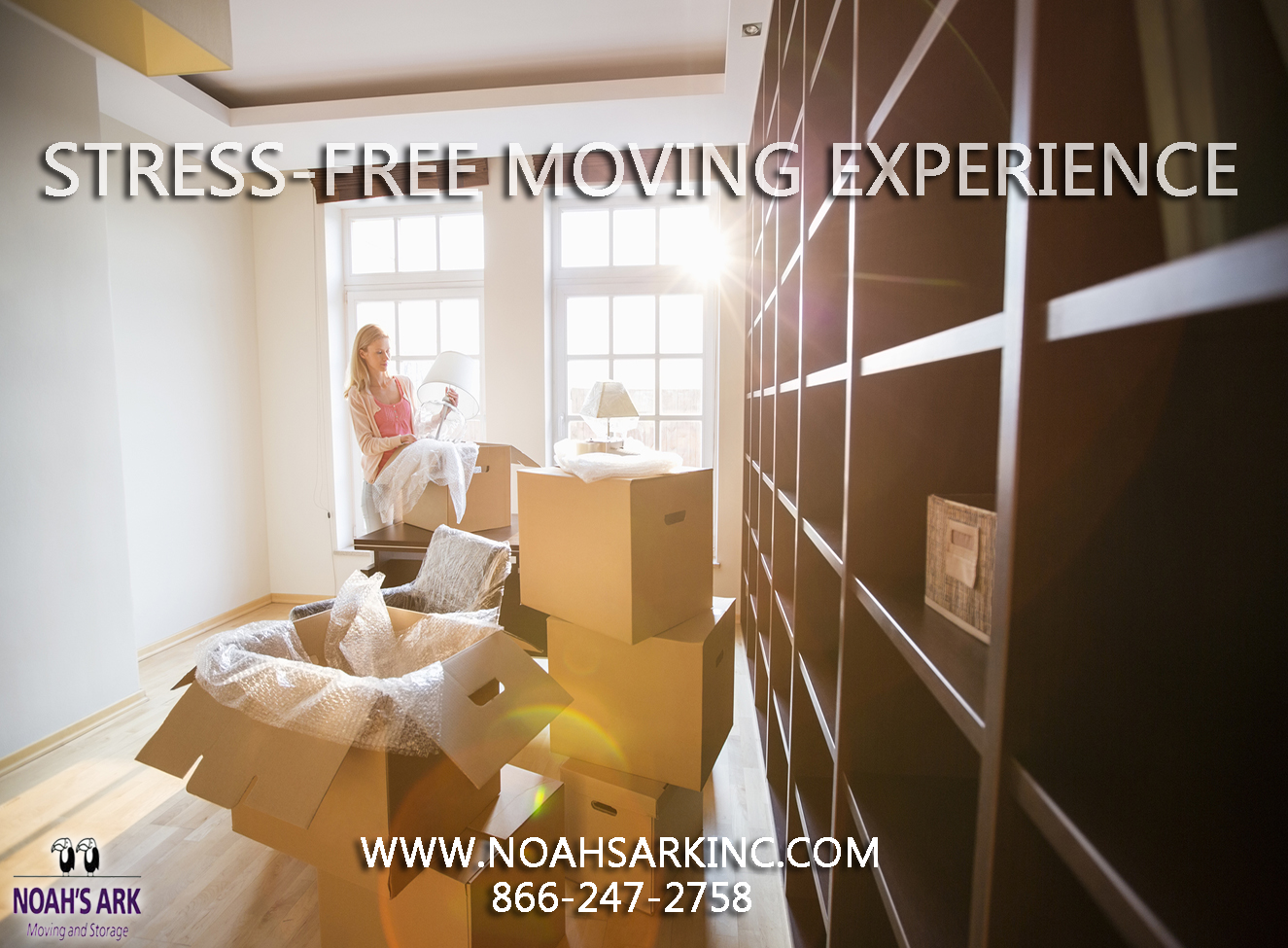 Stress Free Moving Experience Ct Ny Moving Amp Storage Blog